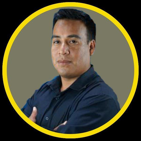Miguel Ángel Maya Alonso